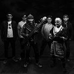Oki Dub Ainu Band