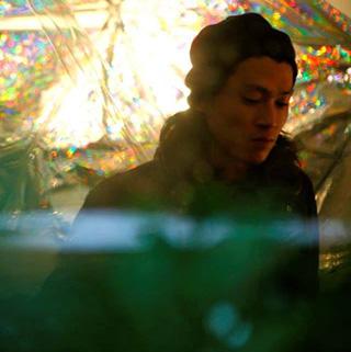DJ Gr◯un土