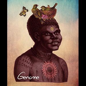 GENOME/vj.designer