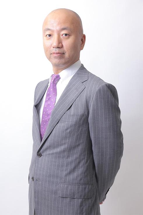 みんな電力株式会社 代表取締役 大石英司