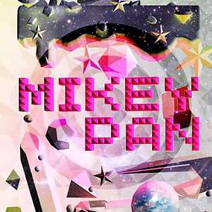 Mikey Pan