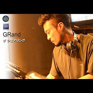 DJ G. (ザ・シェアリング)