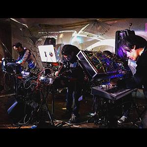 Jetlogico with friends (Kojiro×AymJet+GoMax剛田+Seira/Hypnodisk)