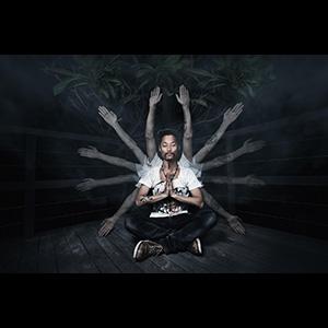 KENTA HAYASHI -a.k.a. 444Hz Loop Pedal Ninja-
