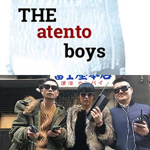 THE atento boys & Love me tender